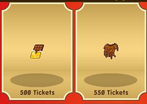 non prizes