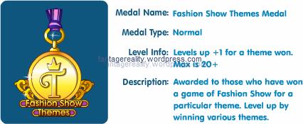 themes medal